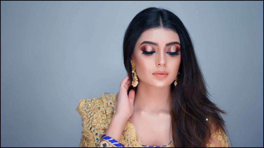 Diwali Special Makeup
