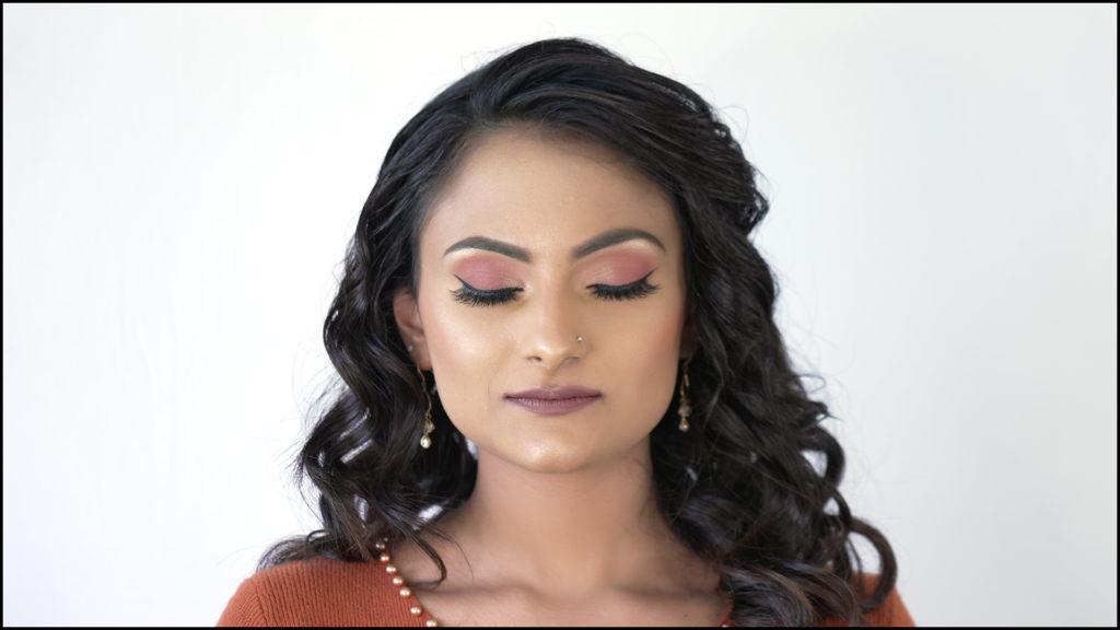 Quick Self Makeup Techniques